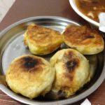 西安人の朝ごはん!回族が作る水晶饼と胡辣汤を食べれる「豫兴龚胡辣汤」
