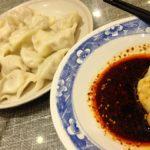 鐘楼付近の外国人旅行客御用達の餃子屋さん「三姐妹饺子」に行ってきました!