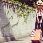ブランドスーツケースを購入する前に見てほしい!自分に合ったものを選ぶ新しい方法とは?
